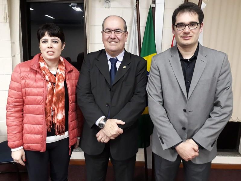 Metodista Convida, palestra com o economista e fundador da Tuneduc, Fernando Botelho