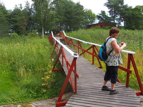 SÖ E56 Gångbron