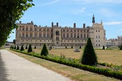 Château de Saint Germain en Laye - Photo of Saint-Germain-en-Laye