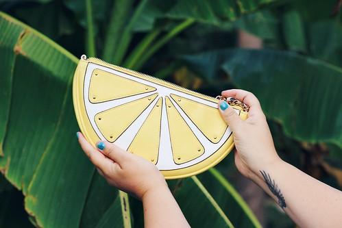 Lemon juice - Big or not to big (2)