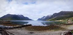 Excursión a Kvaløya