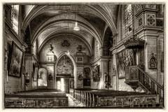 Allerey Eglise de la Nativité 17 - Photo of Saunières