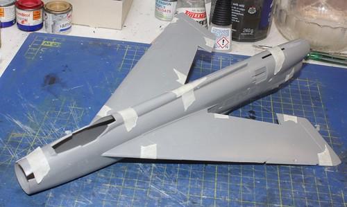 E.E. Lightning, Airfix 1/48 43801688205_a90a6ddbc9