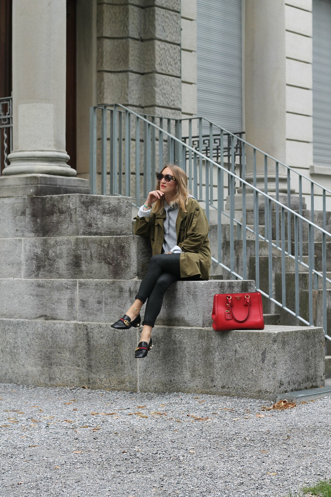 parka-and-prada-bag-sitting-whole-outfit-wiebkembg