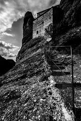 Castello della Pietra, Vobbia, Liguria, Italia