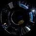 Orbital sunrise | Orbitaler Sonnenaufgang by Astro_Alex