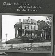 Charles Holbrook's house 039nwciv