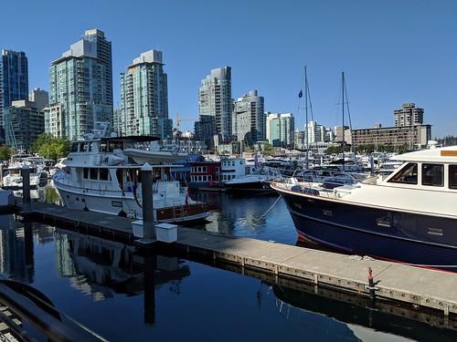 Vancouver lyxkryssare