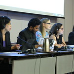 BC OEWG 11 - Side Event: Global  Recycling  Day-a worldwide initiative to celebrate recycling sustainability