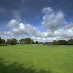 Moor Park, Preston