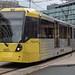 Manchester Metrolink 3021