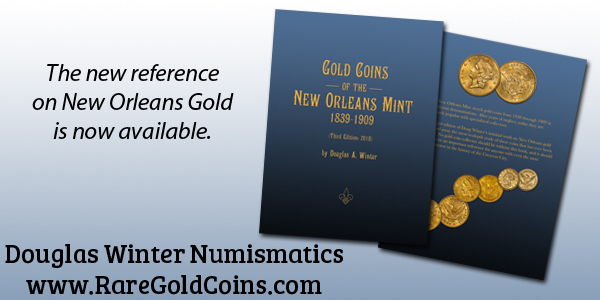 DWN E-Sylum ad05 New Orleans Book