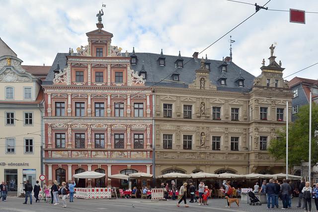Erfurt, Nikon D4, AF Zoom-Nikkor 28-80mm f/3.5-5.6D