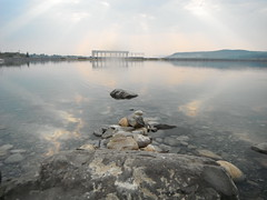 Ghost Dam
