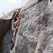 Rock Climbing by Kerryjwagner