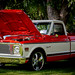 1972 CID Chevy Pickup by WOW Philippines Travel Agency