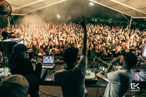 GRANATOS LIVE FESTIVAL 2017