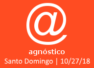 Grupo Agnostico, Santo Domingo, Dominican Republic