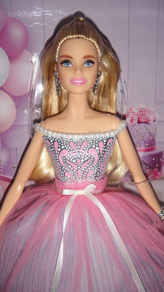 BarbieTemptation 2017 Birthday Wishes Barbie 3