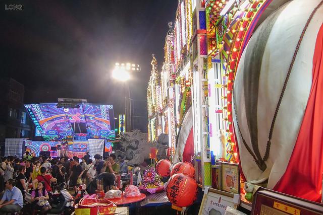 2018台灣廟會中元祭079