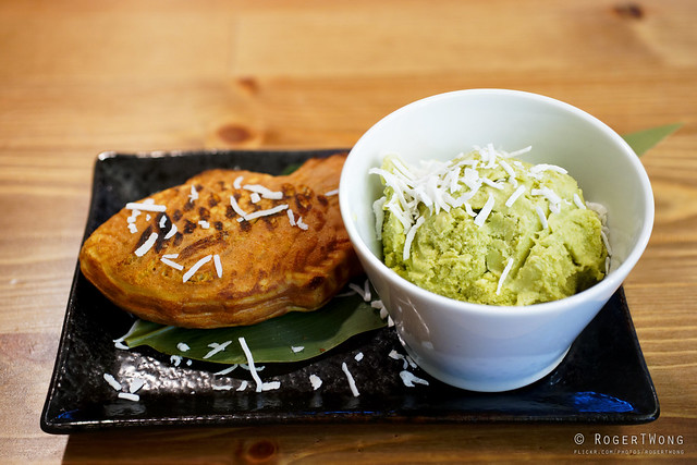 20180916-12-Taiyaki at Osaka Izakaya in Hobart