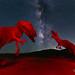 Jurassic Galaxy by Tassanee28