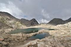 Lacs de Croupillouse