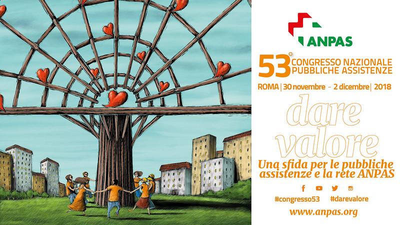 53mo Congresso ANPAS - clicca per info