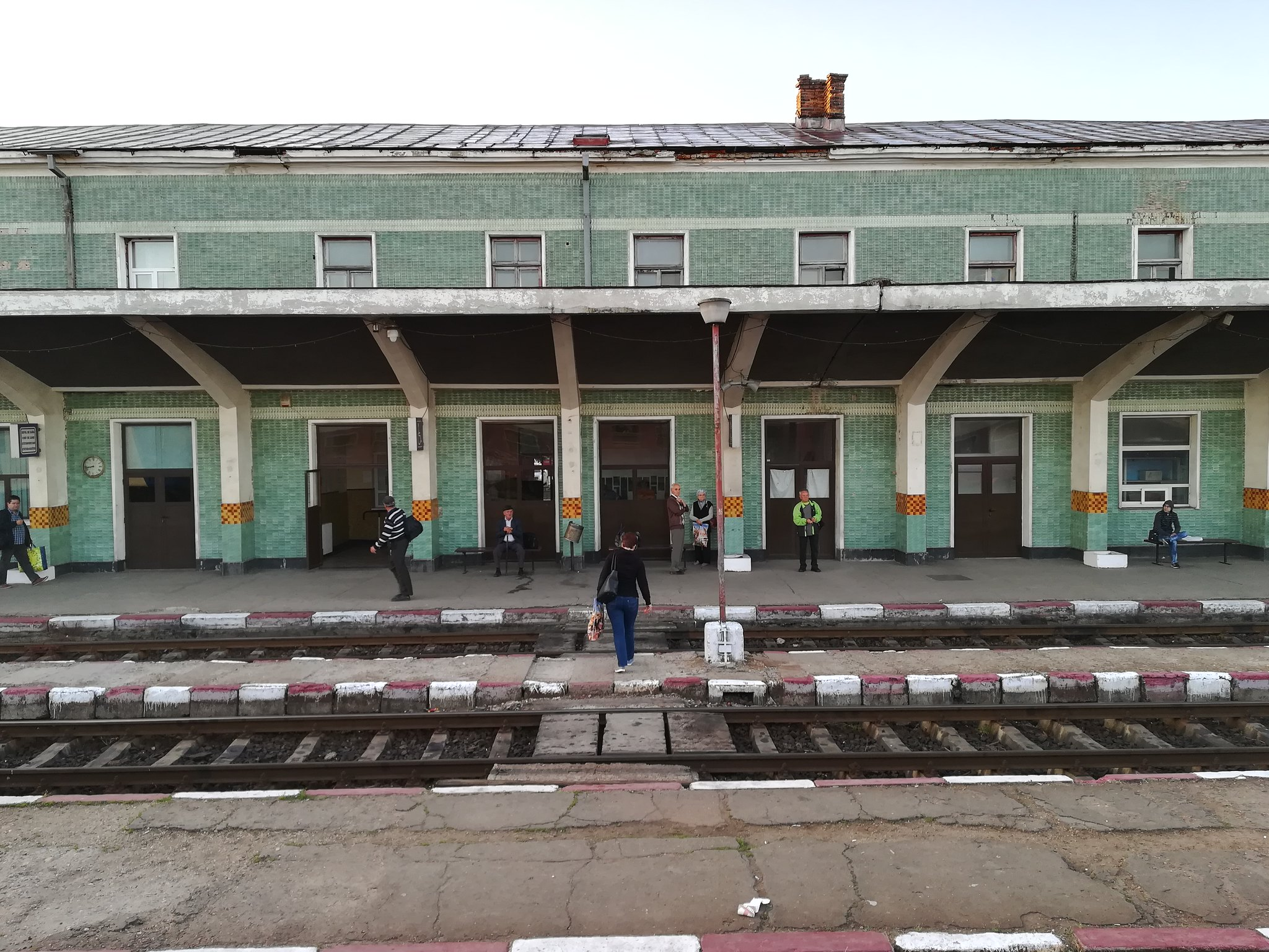 Reportaje feroviare Adirmvl - Pagina 15 29900257807_466035d08d_k