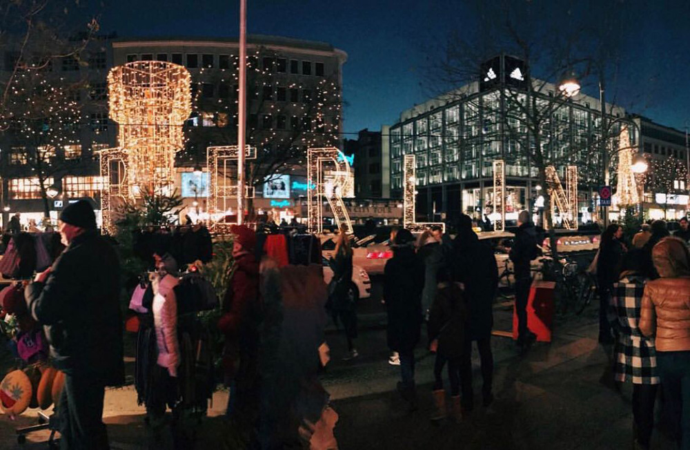 On The Road: A Guide to Berlin by ILIRA