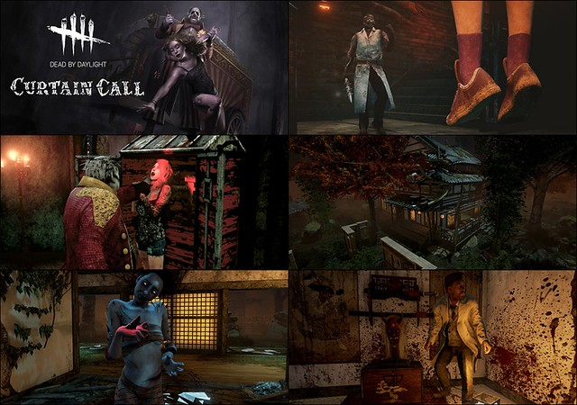 Deady by Daylight PS4パッケージ版
