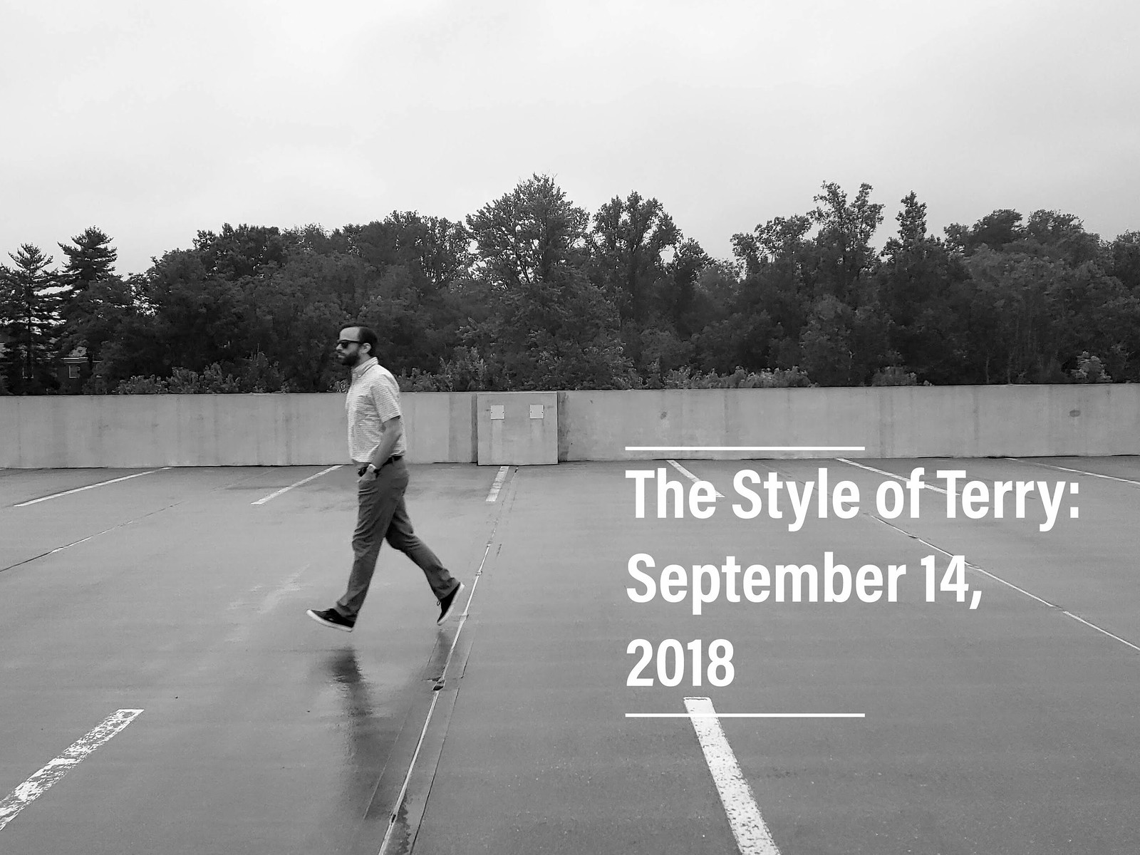 The Style of Terry: 9.14.18