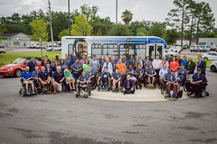 Bus Dedication 2018