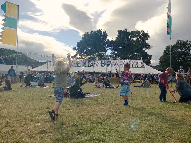 Green Man 2018 #GreenMan18