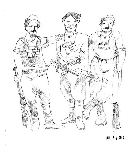 Greek Nazi Fighters