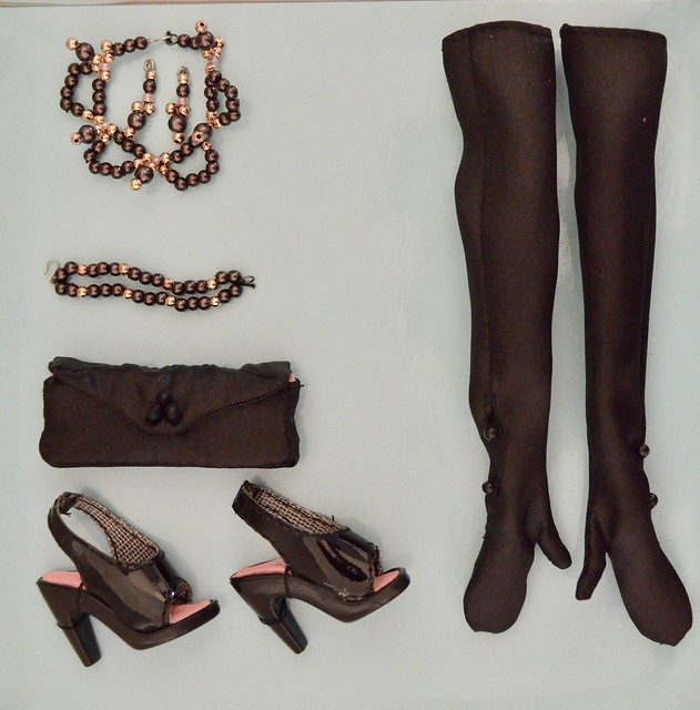 Virginia's collection - 2006 accessory set