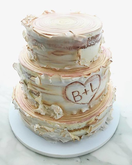 Cake by Lael Cakes