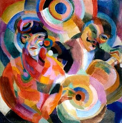 Співак фламенко