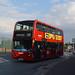 Metroline TEH1113 (LK60AJY) on Route 113