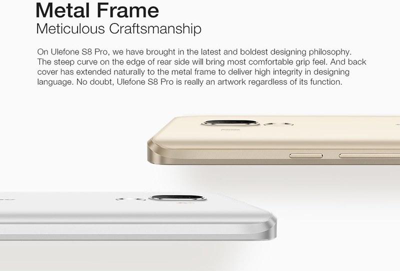 Ulefone S8 Pro (15)