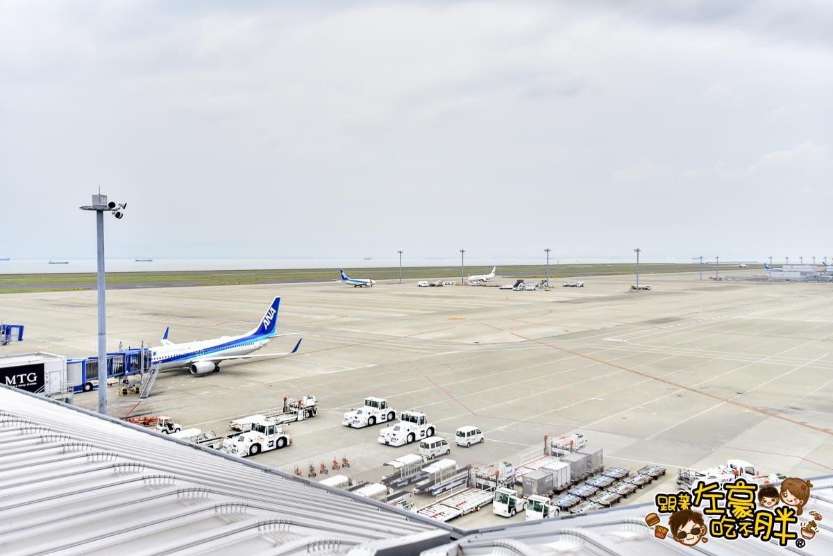 日本名古屋中部國際機場-26