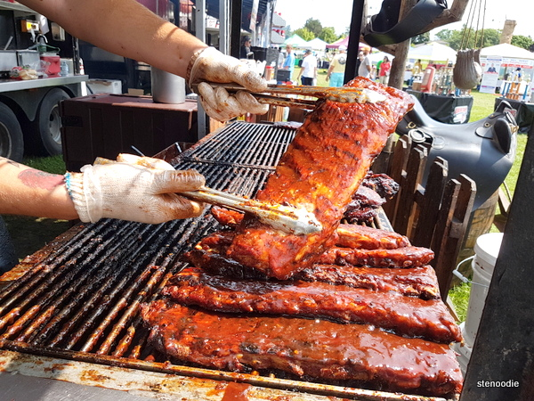 Stouffville Country Ribfest