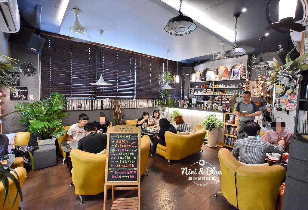 51巷咖啡餐館.大里美食09