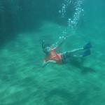 Jack Snorkeling