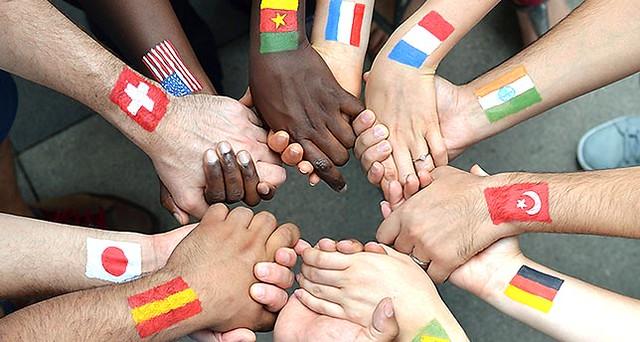 bando intercultura