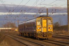 Class 150 Sprinters