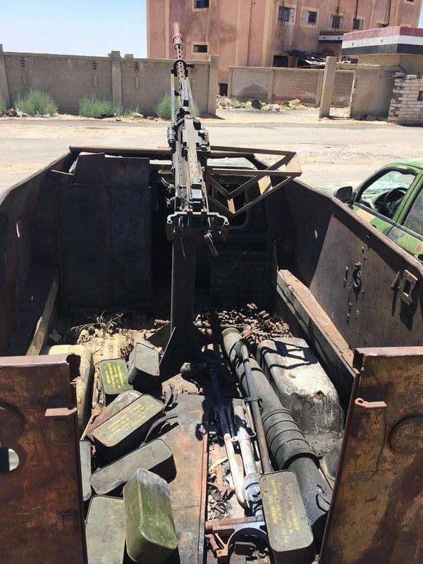 Btr152-toyota-lc-captured-from-Khalid-ibn-al-Walid-Army-yarmouk-basin-2018-mmtw-3