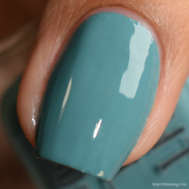 night owl lacquer find peace in the rain