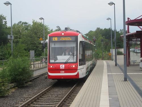 Chemnitz....