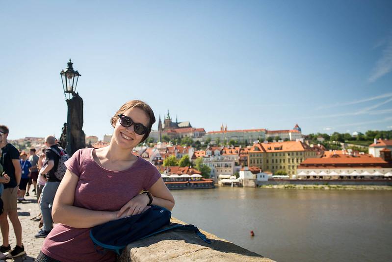 X en Praga